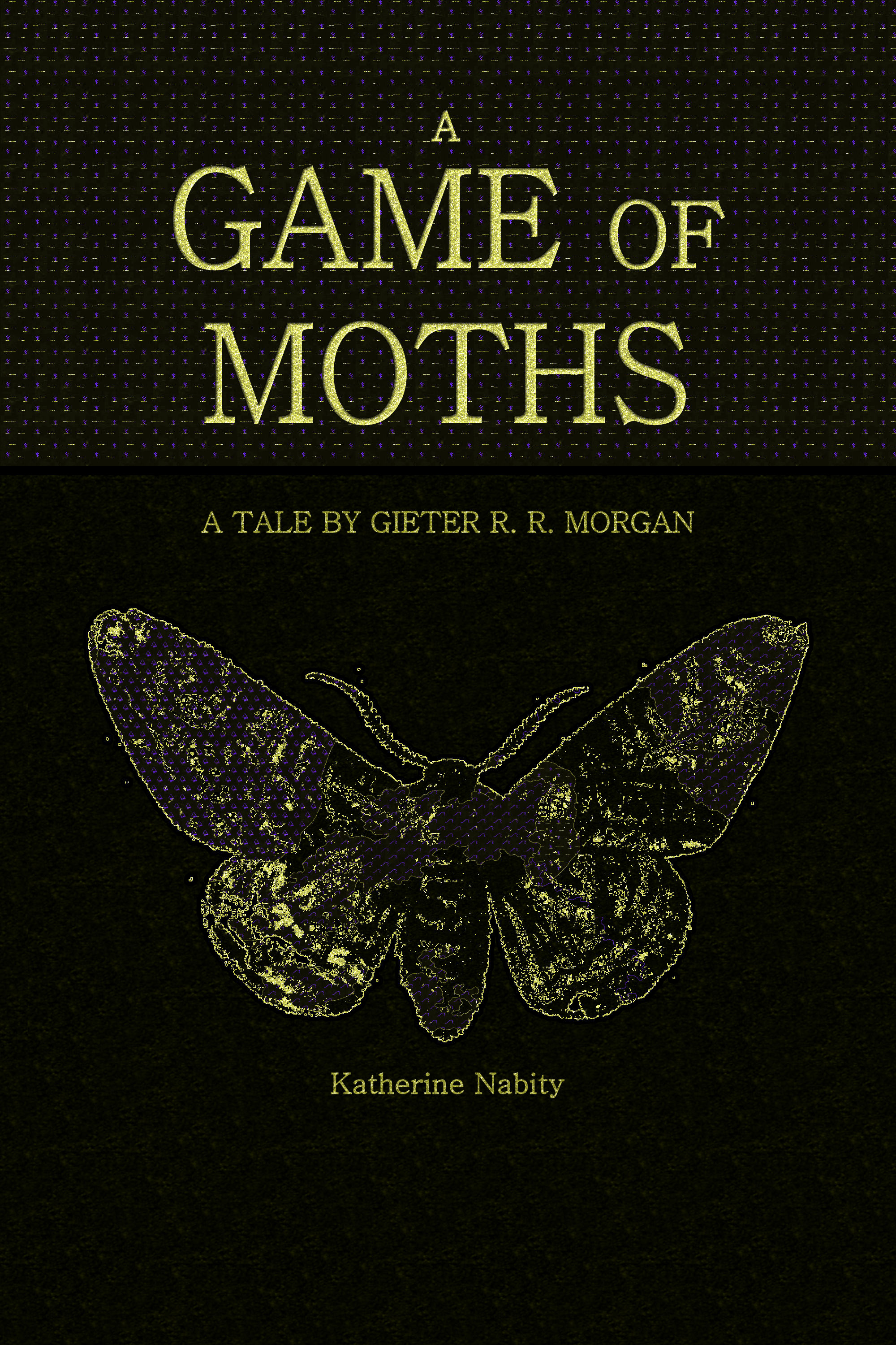 A Game of Moths